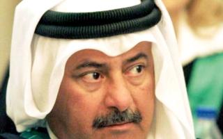 الصورة: وزير العدل القطري السابق: لا يمكن الوثوق بمحاكم الدوحة