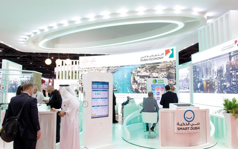 اقتصادية دبي شددت على ضرورة التأكد من استلام مبلغ الضمان في الموعد المحدد. أرشيفية