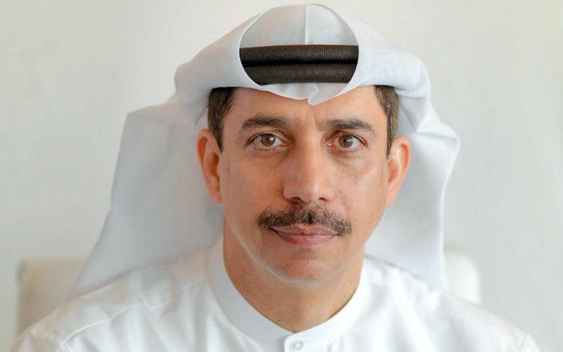 الصورة: «دبي المالي» و«ناسداك دبي» يتفقان على إطلاق عقود آجلة