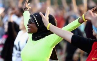 """الصورة: """"تحدّي دبي للّياقة"""" يكشف عن 4 مهرجانات أخرى خلال عطلات نهاية الأسابيع المقبلة"""