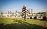 الصورة: تحدّي دبي للّياقة