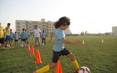 الصورة: 5 وجهات في دبي يمكن للأطفال ممارسة أنشطة فيها