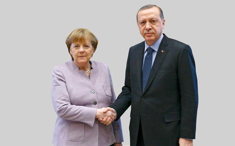 تخلي أوروبا عن أنقرة سيعزّز سطوة أردوغان على خصومه