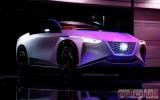 الصورة: بالصور.. أبرز نماذج سيارات المستقبل في معرض طوكيو الدولي