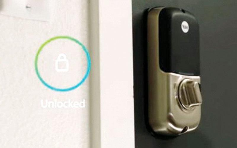 «أمازون» تطلق خدمة «تسليم الطرود» داخل المنازل دون وجود أصحابها