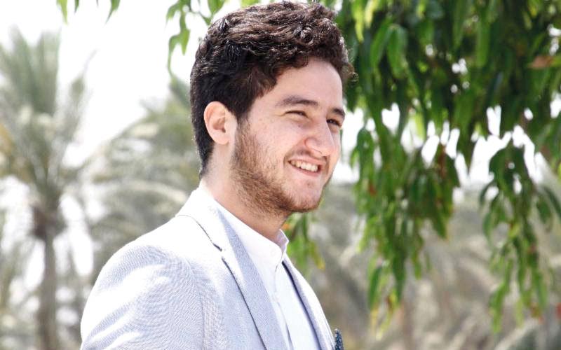 أحمد مالك. من المصدر