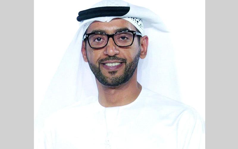 الصورة: أبطال دبي للسعادة..علي السويدي: رسم الابتسامة بداية طريق السعادة