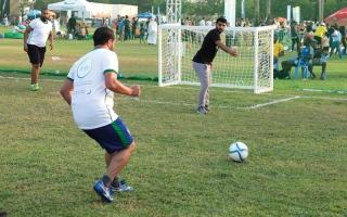 الصورة: «صحة دبي».. فعاليات مكثّفة في «تحدي  اللياقة»
