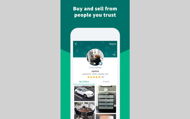 OfferUp - Buy. Sell. Simple.. تواصُل آمن للبيع والشراء في الجوار