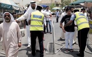 الصورة: النيابة البحرينية تتهم  علي سلمان بالتخابر مع قطر
