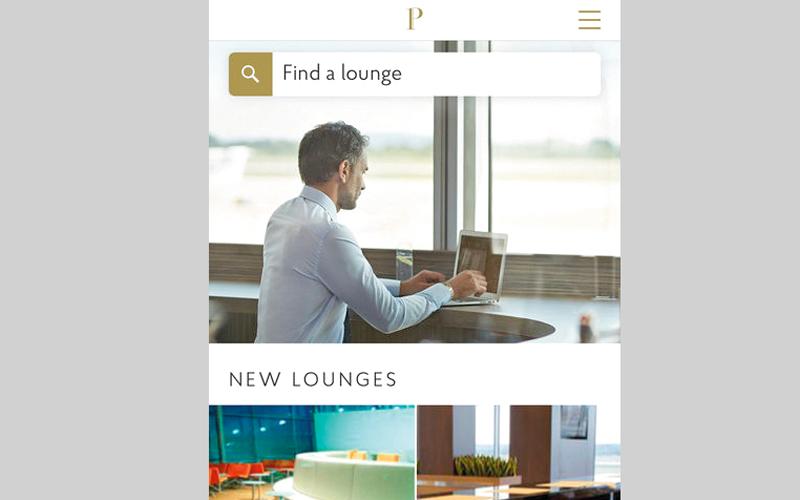 Priority Pass.. قاعدة بيانات لأكثر من 1000 استراحة مطار حول العالم
