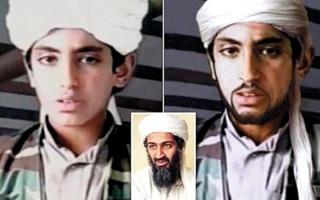 الصورة: وثائق أبوت آباد: بن لادن وجه ابنه بمغادرة  إيران إلى قطر