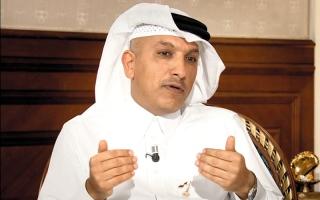 الصورة: احتياطي قطر النقدي يفقد 4.6 مليارات دولار في 3 أشهر