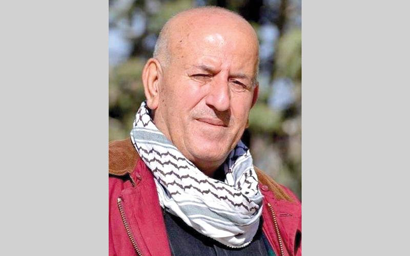 خالد منصور : إسرائيل ترغب في إسقاط أكبر عدد من الضحايا في الأغوار لترويع الأهالي وإجبارهم على ترك أراضيهم.