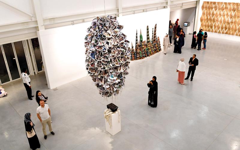 عبدالرحيم شريف: ليت «فنان العمل الواحد» كان بيننا
