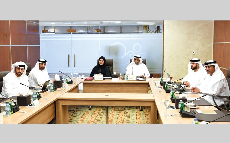 اللجنة أكدت ضرورة النظر في المحتوى الذي تقدمه وسائل الإعلام العاملة في الدولة. من المصدر