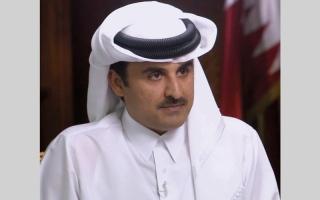 الصورة: صحافية بريطانية تكشف زيف «حرية الإعلام» في قطر