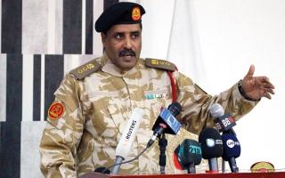 الصورة: ليبيا: قطر منزعجة من المخرجات الهادفة لتوحيد الجيش