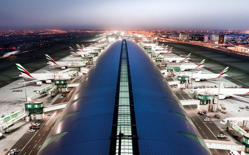 الهيئة العامة للطيران المدني أكدت أنها تتطلع إلى الأسواق الرئيسة للناقلات الوطنية لزيادة الحقوق فيها. أرشيفية
