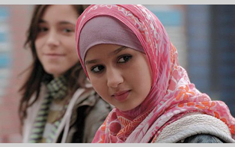 من فيلم الفائزة بمسابقة إنجاز فايزة أمبا. من المصدر
