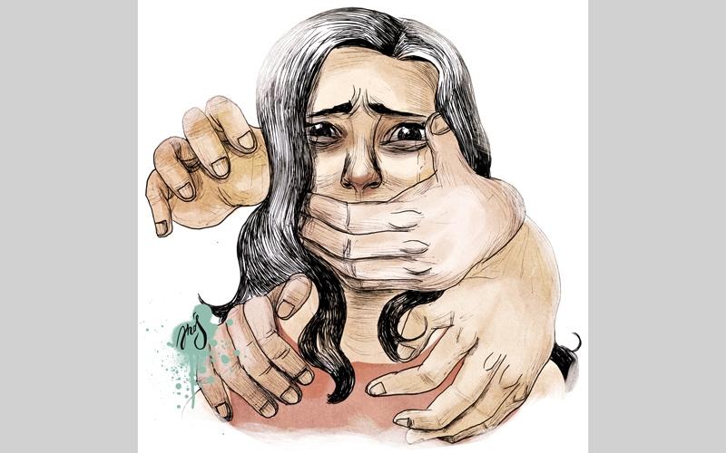 الصورة: محاكمة سائق تحرش بابنة صاحب العمل