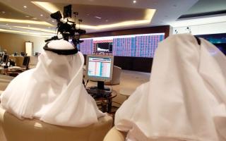 الصورة: 33 مليار دولار خسائر بورصة قطر   في أسوأ أداء بالمنطقة