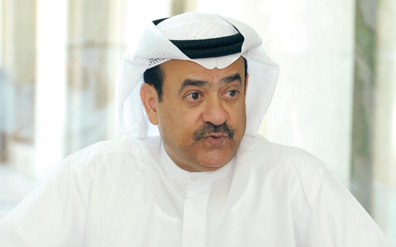 عبدالرزاق العبدالله : استجابة البنك للحالات الإنسانية تأتي من منطلق حرص إدارته على المسؤولية المجتمعية.