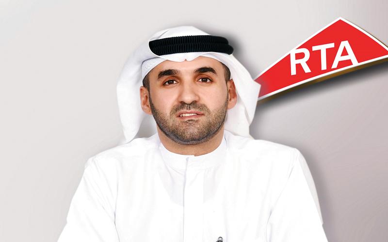 محمد وليد نبهان : خطة الرقابة عن بُعد على الحافلات تبدأ في الربع الثالث من العام المقبل، وتستمر عاماً، كمرحلة أولى.