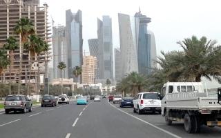 الصورة: قطر تتسوّل المستثمرين بتعديل التشريعات الاقتصادية