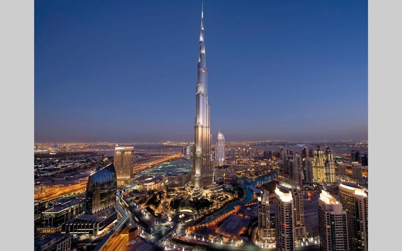 الصورة: بالفيديو.. دبي.. المدينة العربية الوحيدة في قائمة الـ32 مدينة ممتعة ومضيافة في العالم