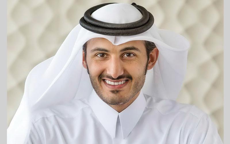 الشيخ محمد بن عبدالله آل ثاني : بيانات المواطنين ستُعامل بسرية، في جميع مراحل المشروع، حرصاً على خصوصيتهم.