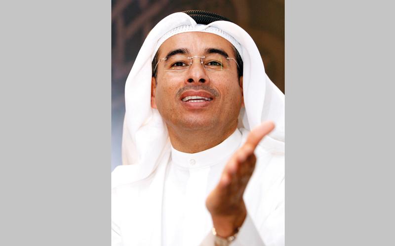 محمد العبار : نستمر في بذل كل جهد ممكن، لتعزيز نمو قطاع تجارة التجزئة في دبي.