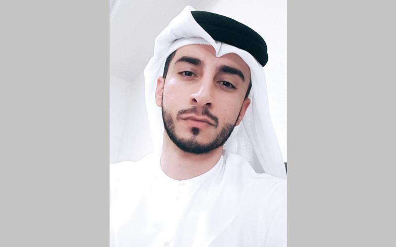 أحمد المنصوري: الجمع بين الهواية والتخصص لم يعد مستحيلاً، في ظل مجتمع إماراتي منفتح على المواهب، ومحفز على الإبداع.