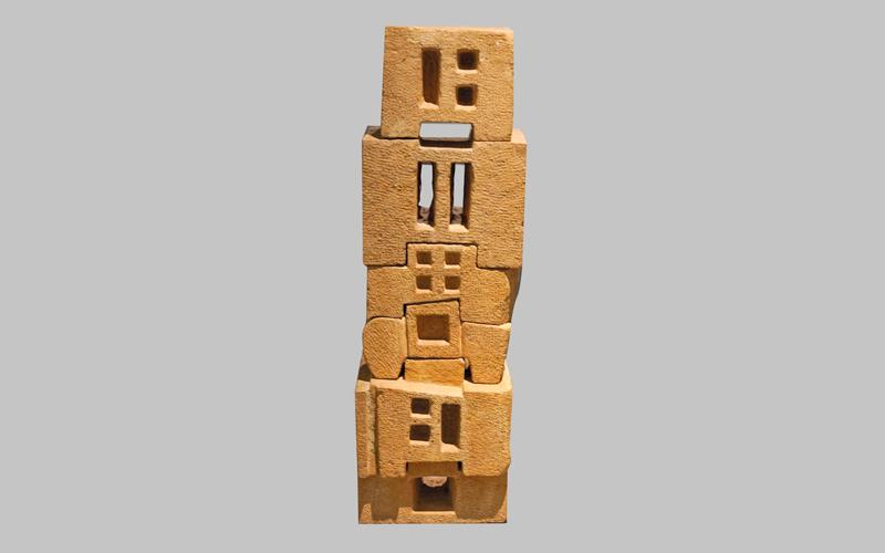 «لوفر أبوظبي».. قبة مرصعــة تتـلاقى فيها التجارب الإنسانية والأعراق والتاريخ