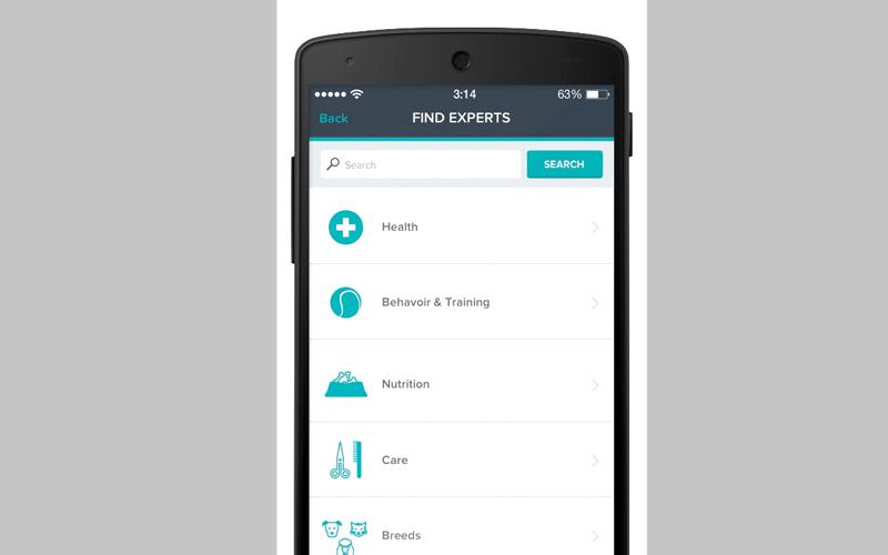 التطبيق ينتمي إلى متجر «بلاي» ويندرج تحت «الفئة الطبية». من المصدر