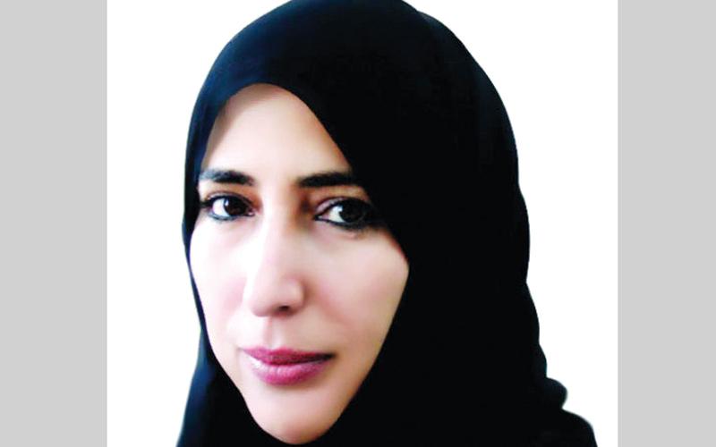 فاطمة غانم المري : (عش العربية) تعزز مكانة اللغة العربية في نفوس الطلبة بأساليب تدريس مبتكرة.