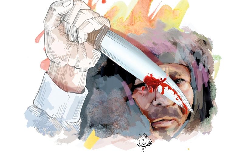 الصورة: صفر% بلاغات القتل والاغتصاب المجهولة في دبي