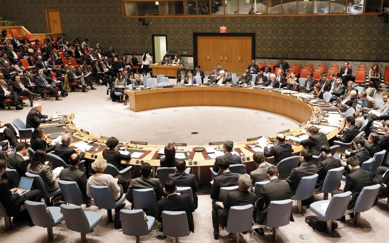 الدول الأوروبية حصلت على الضوء الأخضر من مجلس الأمن الدولي لاستخدام القوة ضد المهربين في البحر الأبيض المتوسط. أرشيفية
