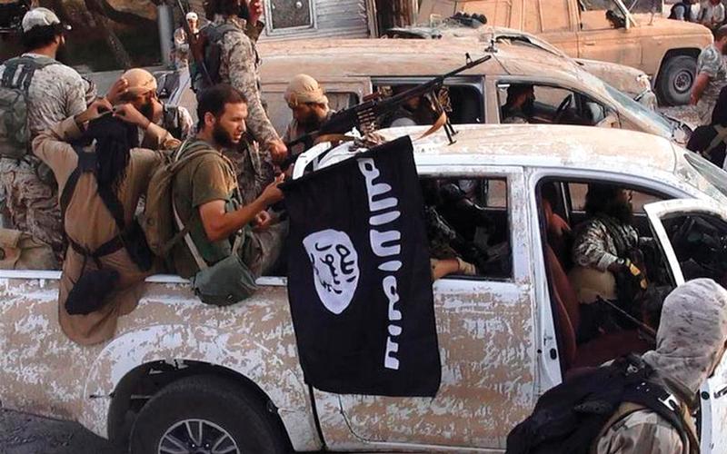 الولايات المتحدة مطالبة بعدم مغـــــادرة العراق قبل اكتمال المهمة