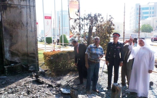 الصورة: إحالة المتهمين بالتخابر مع قطــــــر إلى «الجنائية البحرينية».. أحدهم هــدد بإدخــــــال قوات إيرانية