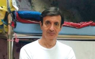 الصورة: استغاثة سجين فرنسي في الدوحة: أنا محبوس مع الـ«دواعش»