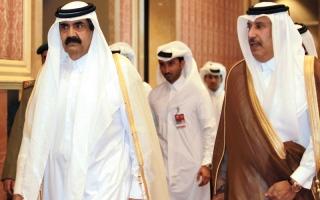 الصورة: سلسلة وثائقية عن قطر.. صراع السلطة وعش العمليات السرية