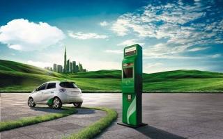 الصورة: دول الخليج تتبنى مشروع اللائحة الإماراتية للمركبات الكهربائية