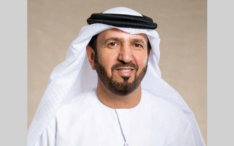الدكتور ناصر النعيمي : نشكر الدائرة والمتبرعين على موقفهم الإنساني مع السجين محمد البلوشي.