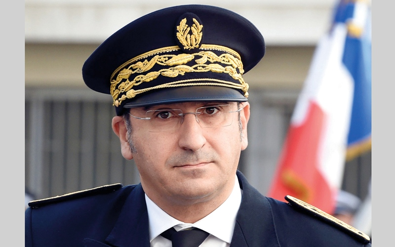 الصورة: إنترفيو.. مسؤول أمني فرنسي: لا نستبعد هجمات انتحارية