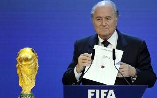 الصورة: رسمياً.. ألمانيا تبدأ تحقيقات سحب كأس العالم من قطر بسبب الرشوة