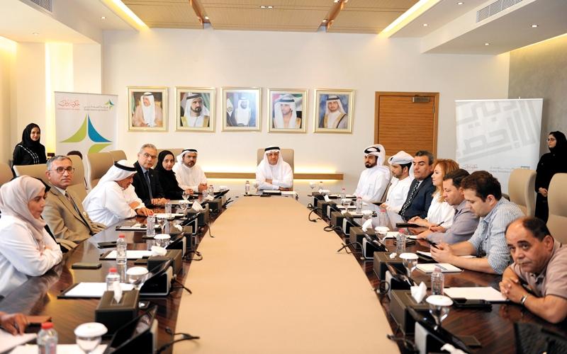 الصورة: 15.2 % من سكان دبي يعانون «السكري»