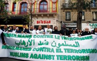 الصورة: «منتدى باريس» يوثق دعم قطر للتطرف ويطالب بيوم عالمي لمناهضة الإرهاب