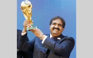 الصورة: خالد الهيل: ألمانيا تبدأ تحقيقات حول مونديال قطر