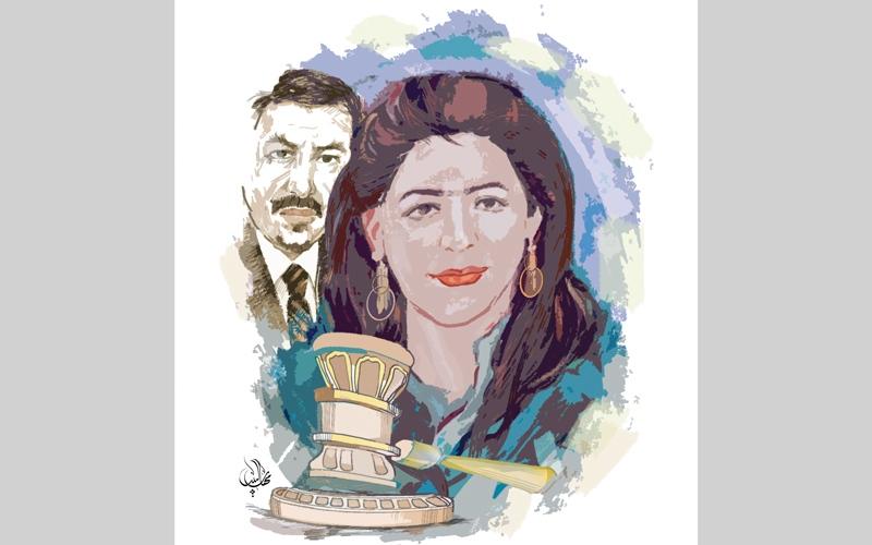 الصورة: الحبس عاماً لامرأة ورجل استوليا على 2.7 مليون درهم من بنك